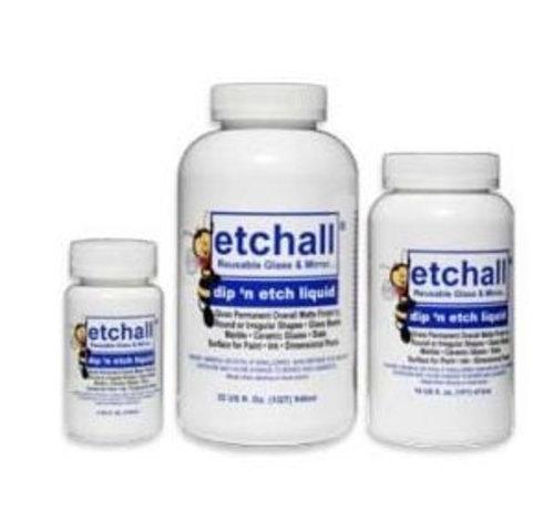 etchall® Etchall dip'n etch (946 ml)