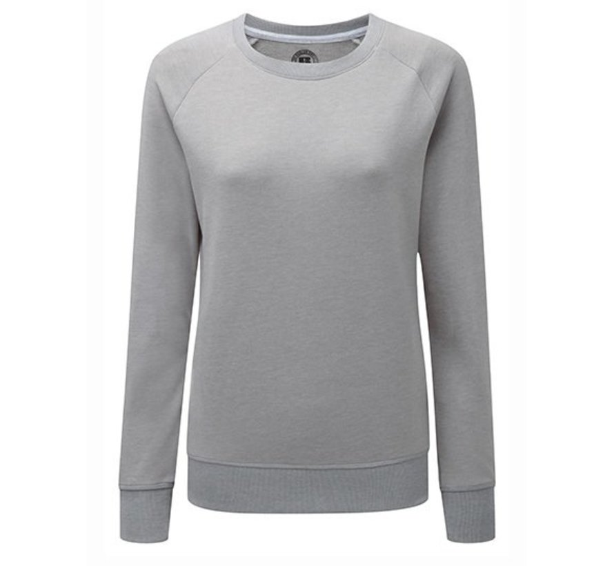 Ladies Raglan sweater