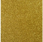 Siser Flexfolie glitter Old Gold