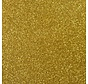 Flexfolie Glitter Old Gold