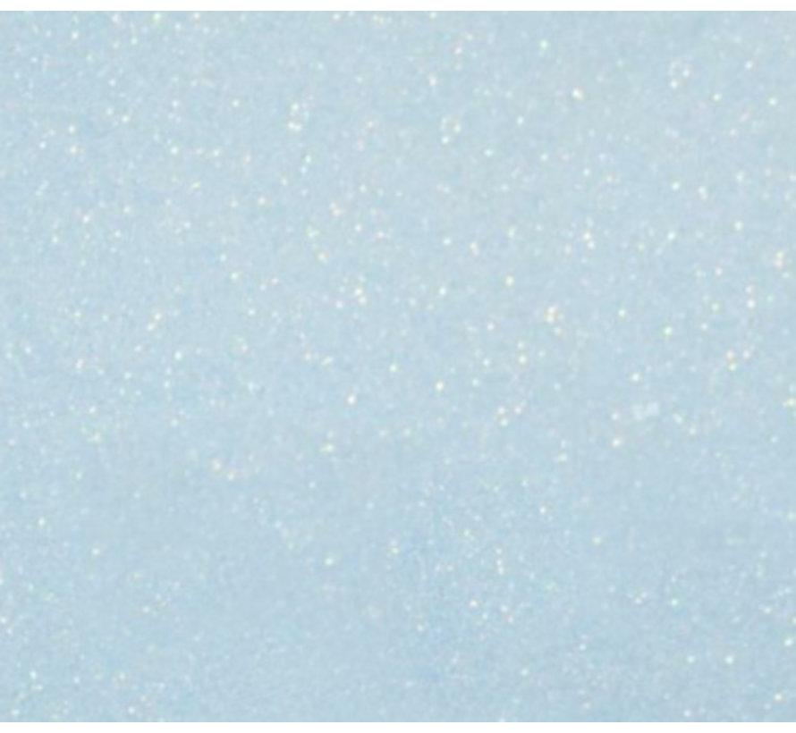 Flexfolie Glitter Neon Blue