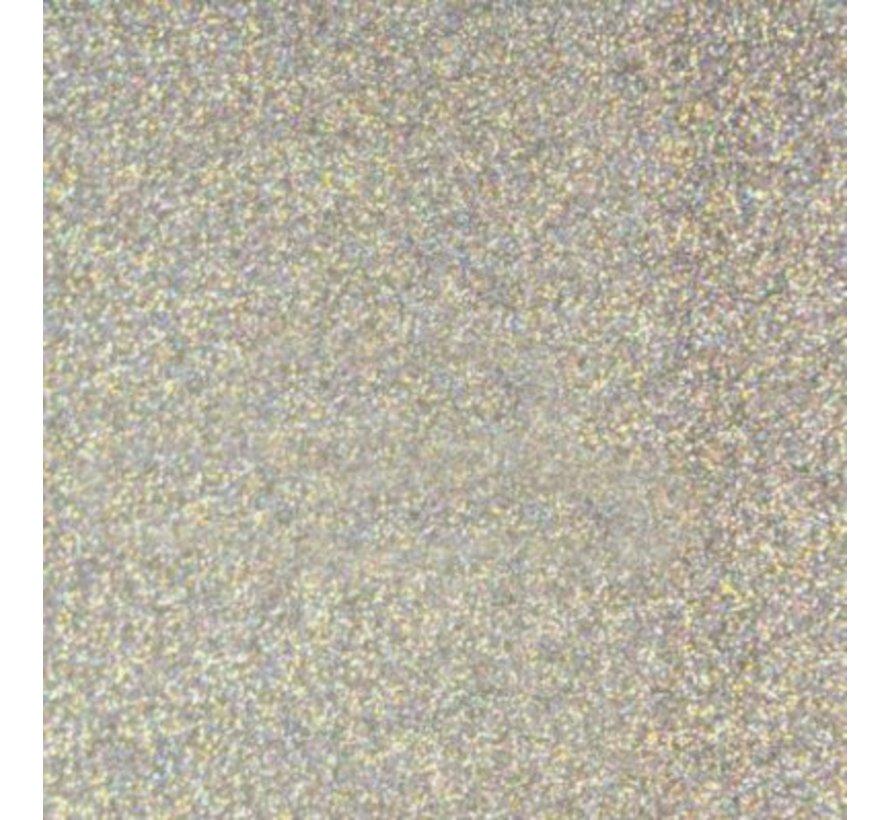 Flexfolie Glitter Confetti