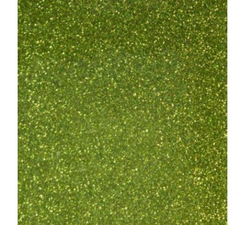 Siser Flexfolie Glitter Light Green