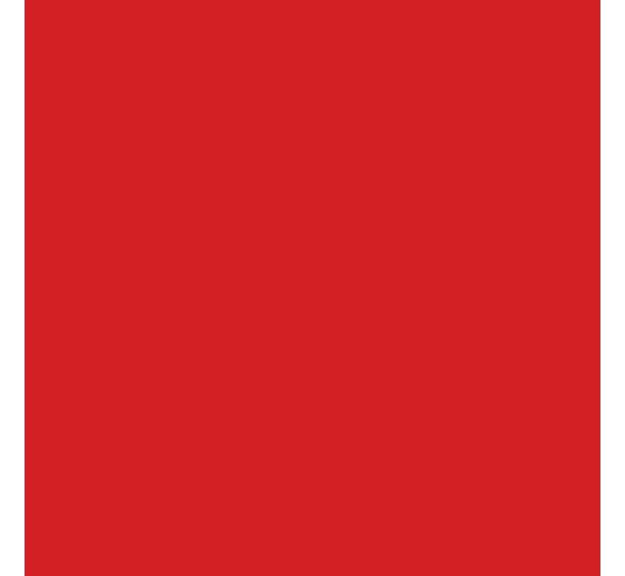 Flexfolie Electric Red