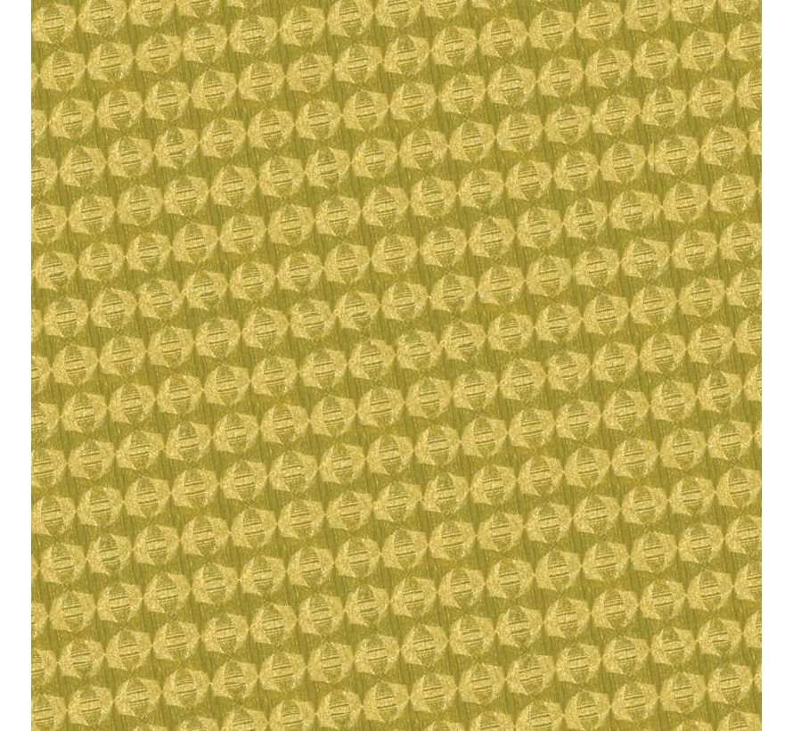 Flexfolie Lens Gold