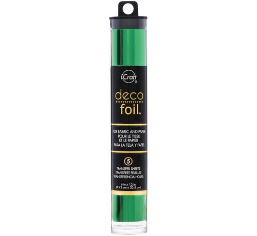 Deco Foil Deco Foil Green