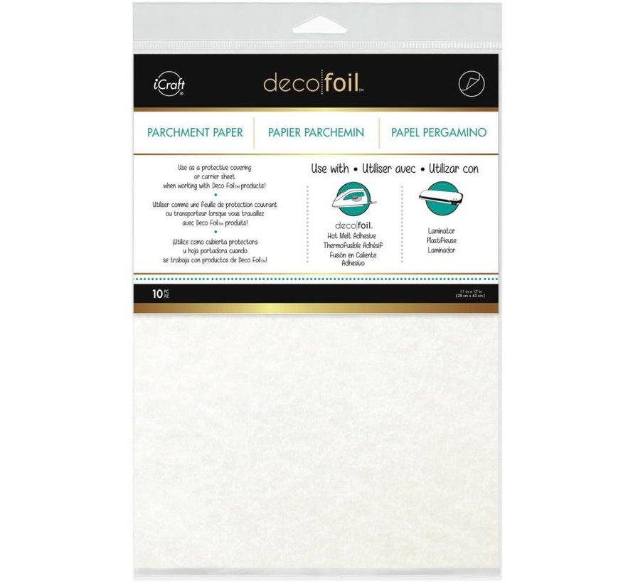 Perkament Papier (Parchment paper)
