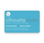 Silhouette Upgrade van Designer naar Business (code)