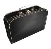 Koffer groot- Zwart