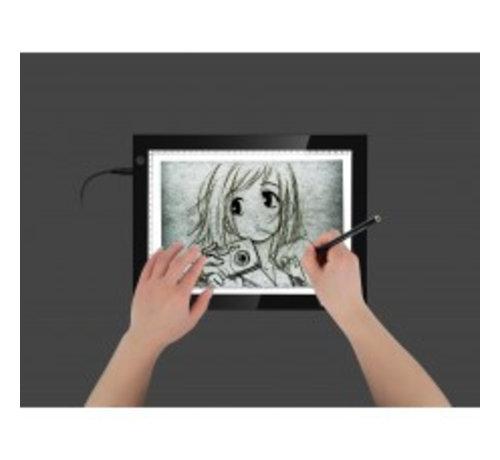 Firma-Gezels Lightpad A4