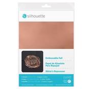 Silhouette Embossable Foil (12.7cm x 17.8cm)