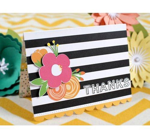 Silhouette Printable Cardstock