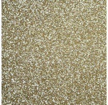 Siser Flexfolie Glitter 14k-Gold