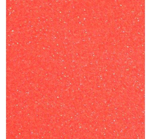 Siser Flexfolie Glitter Neon Grapefruit