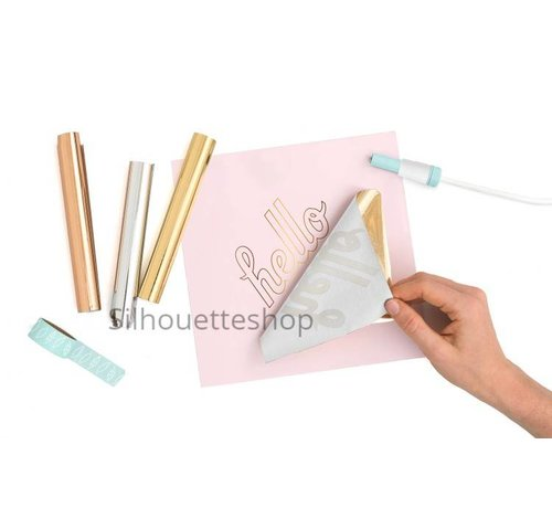 We R Memorykeepers Foil Quill Starter Kit