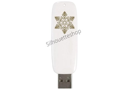 We R Memorykeepers Foil Quill USB Artwork Drive PRE ORDER