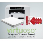 Sublimatieprinters