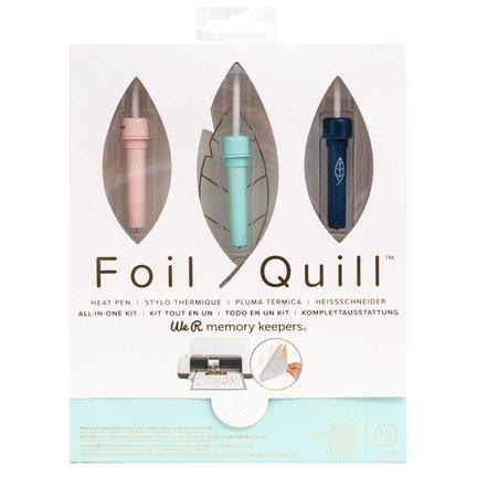 Foil Quill pennen