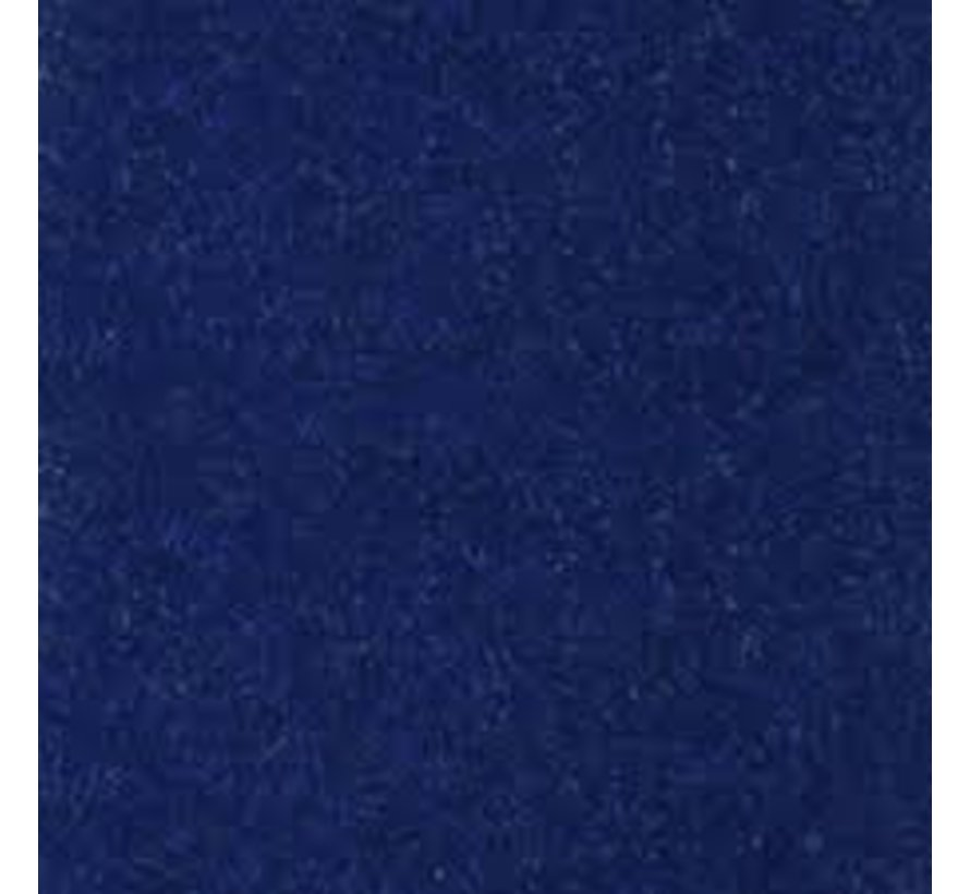 Flockfolie Royal Blue