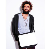 BagBase Messenger Bag voor sublimatie