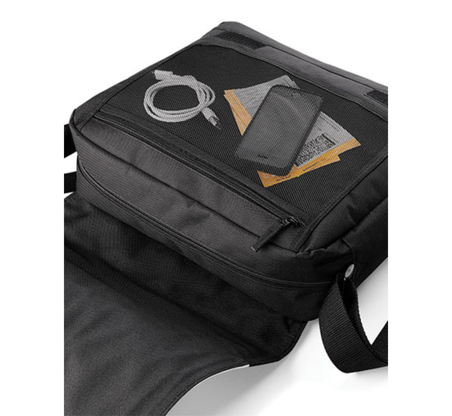 Messenger Bag voor sublimatie