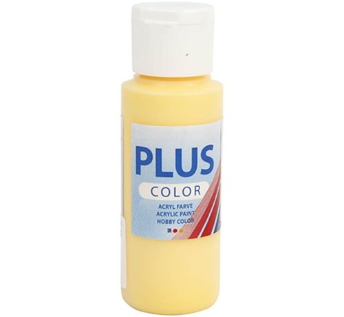 ColorPlus Plus Color Acrylverf - Crocus Yellow