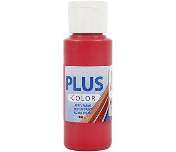 ColorPlus Plus Color Acrylverf - Crimson Red