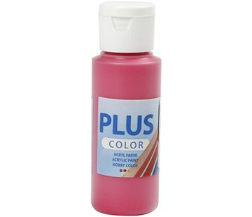 Plus Color Acrylverf - Primary Red