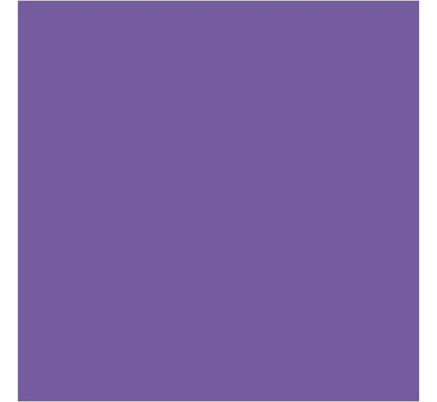 Plus Color Acrylverf - Dark Lilac