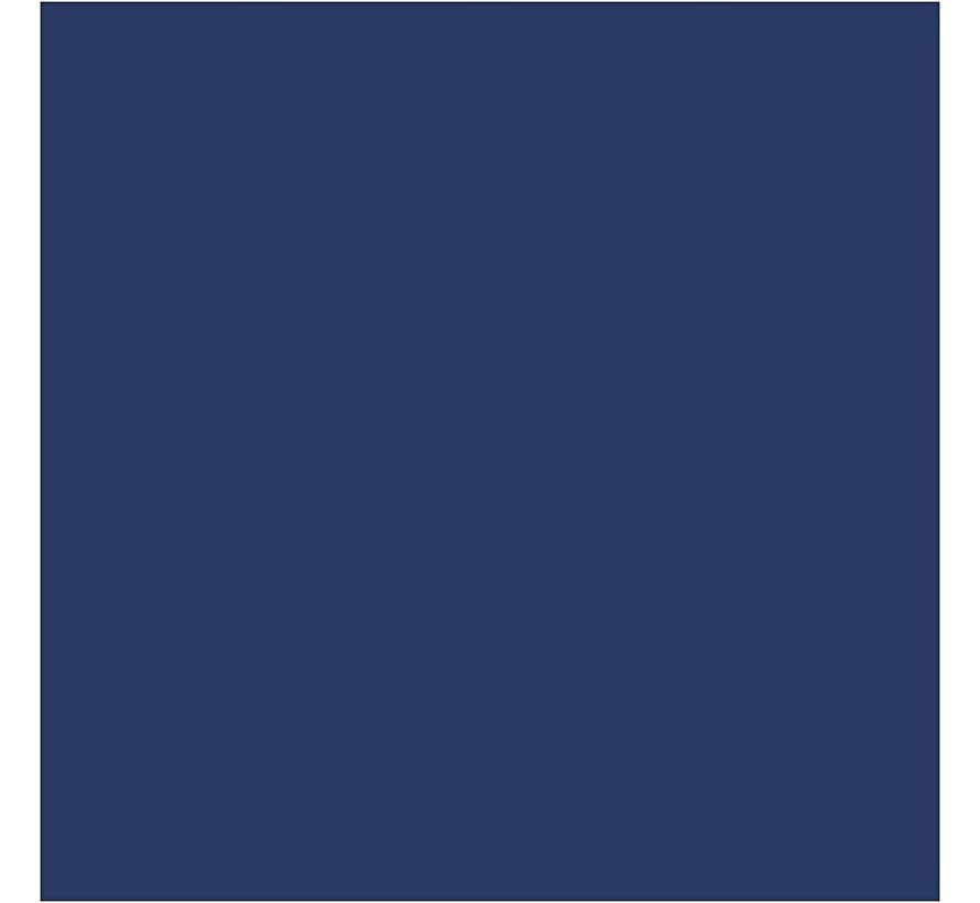 Plus Color Acrylverf - Navy Blue