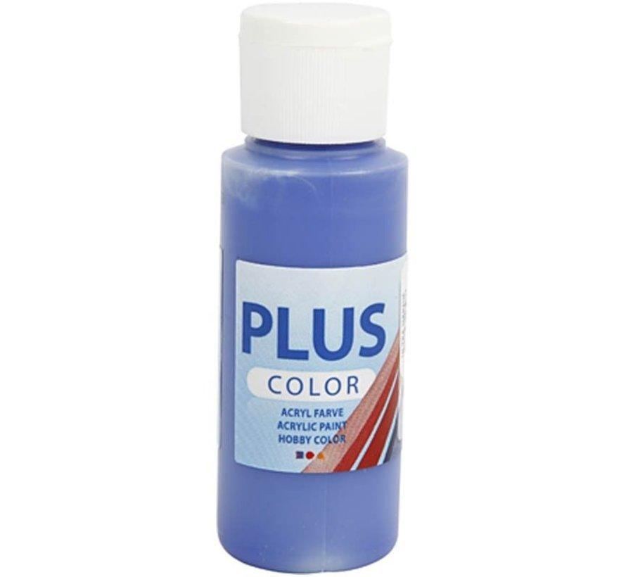 Plus Color Acrylverf - Ultra Marine
