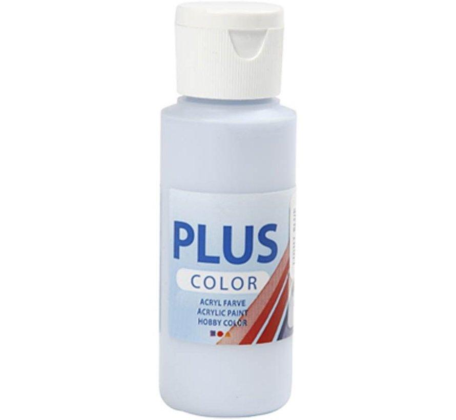Plus Color Acrylverf - Light Blue