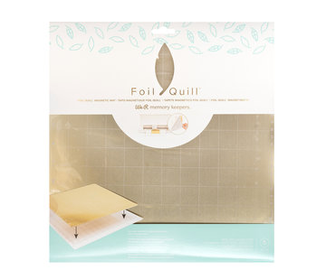 We R Memorykeepers Foil Quill Magnetic Mat
