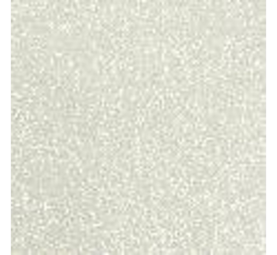Flexfolie Sparkle Snowstorm White