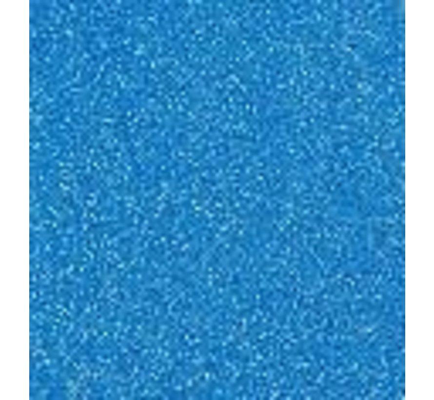 Flexfolie Sparkle Cornflower Blue