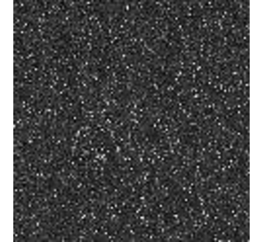 Flexfolie Sparkle  Midnight Black