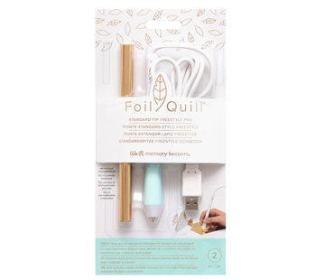 We R Memorykeepers Foil Quill Freestyle Pen - Stylus (Standard) tip