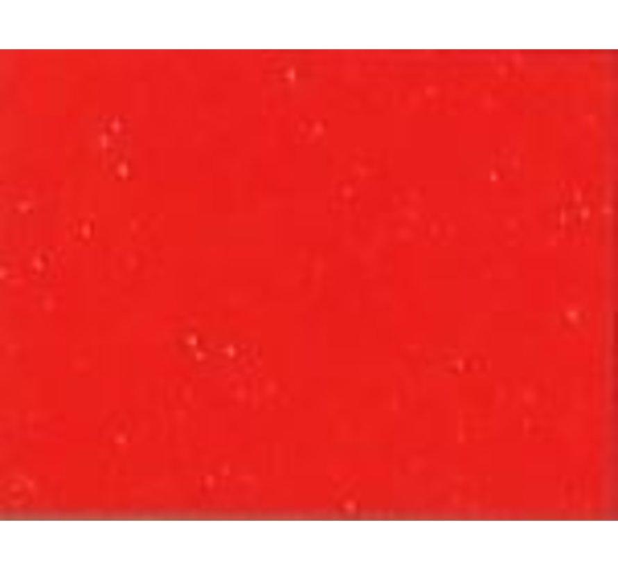 """Glittervinyl -  12"""" x 12""""  -  Fluo Rood"""
