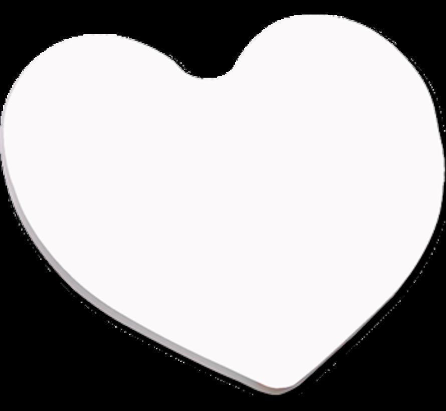 Magneet - Hartvormig