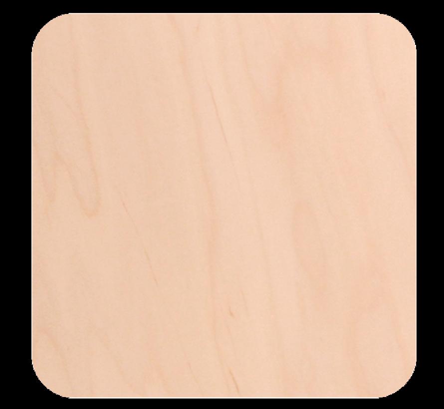 Magneet - Natural Wood