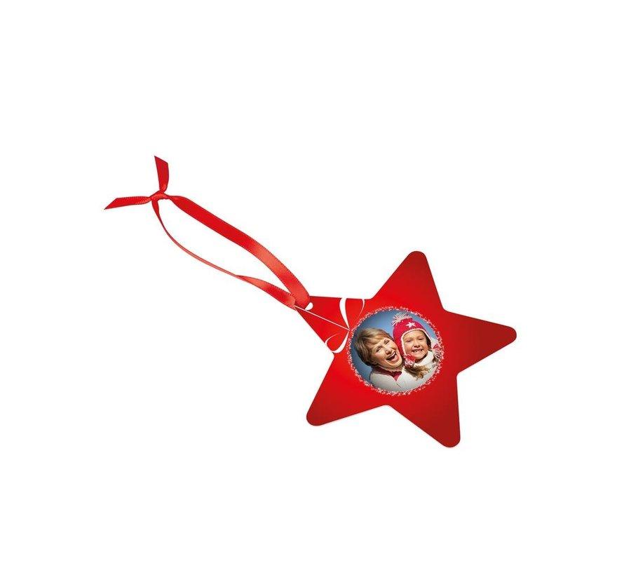Ster Ornament