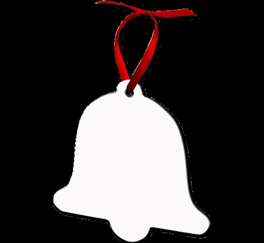 Kerstklok Ornament