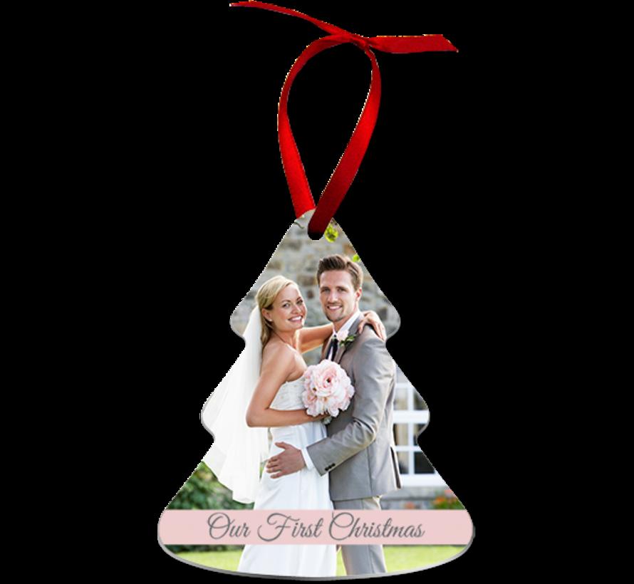 Kerstboom Ornament