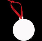 Unisub Kerstbal Ornament