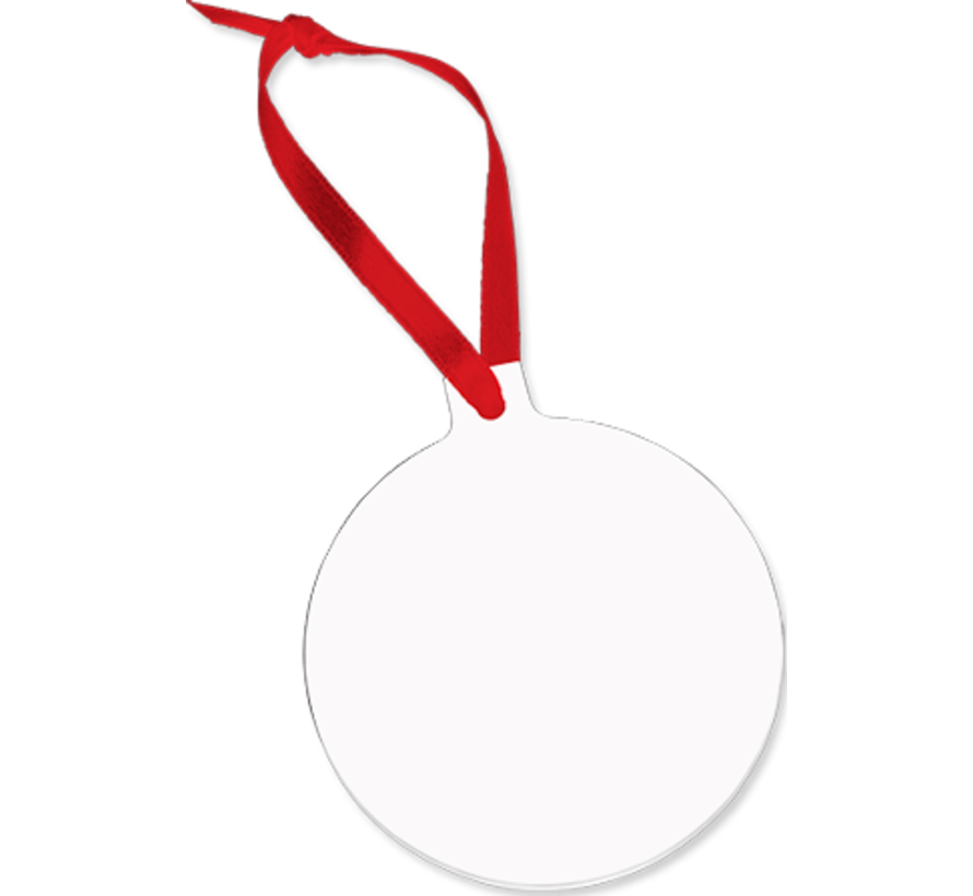 Kerstbal Ornament