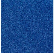 "Tape Tech Glittervinyl -  12"" x 12""  -  Blauw"