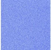 """Glittervinyl -  12"""" x 12""""  -  Lichtblauw"""