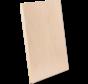 Houten fotopaneel met staander (254 x 203)
