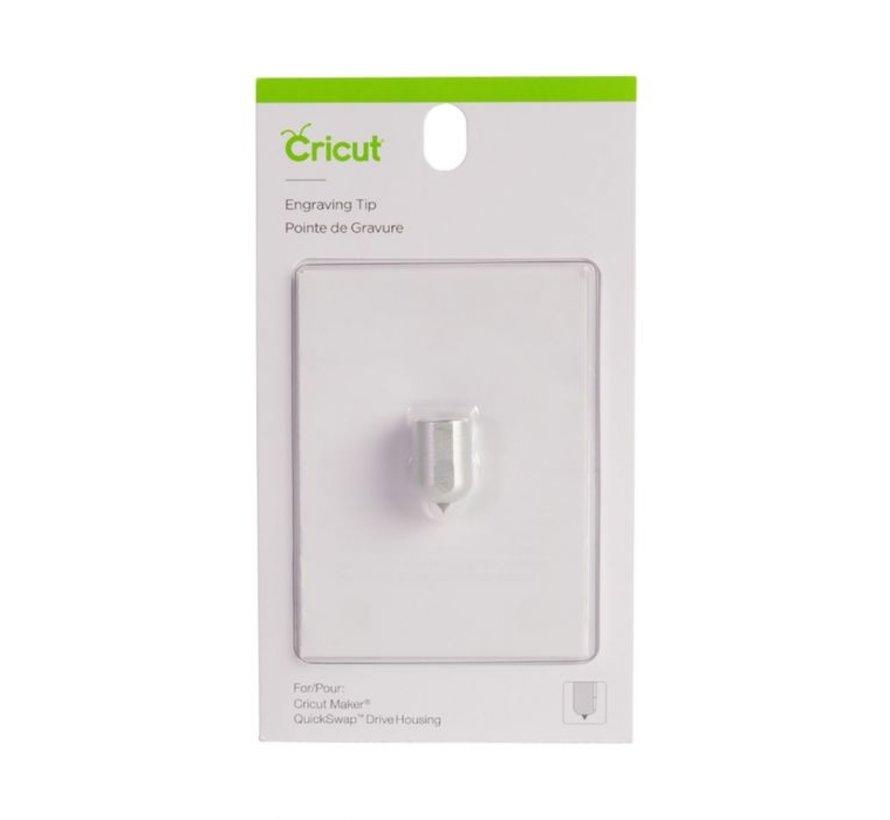 Cricut Engraving Tip