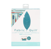 We R Memorykeepers Fabric Quill Starter Kit
